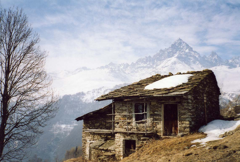 Villaggi for Classic house 2003